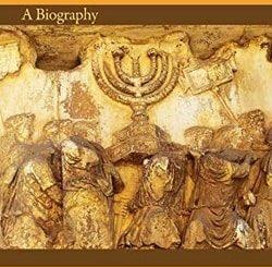 Josephus's The Jewish War: A Biography by Martin Goodman