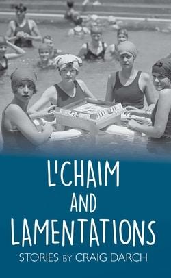 L'Chaim and Lamentations by Craig Darch