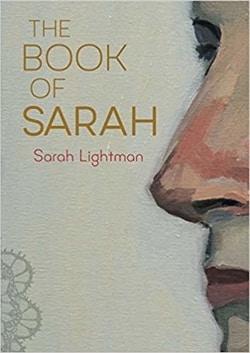 The Book of Sarah by Sarah Lightman