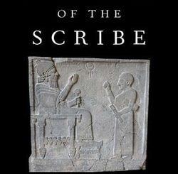 The Finger of the Scribe: How Scribes Learned to Write the Bible by William M. Schniedewind