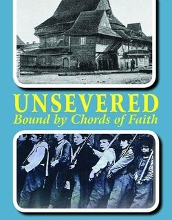 Unsevered: Bound by Cords of Faith by Chaya Hudie Moskovits