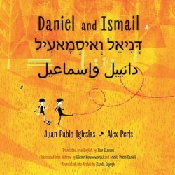Daniel and Ismail by Juan Pablo Igle­sias