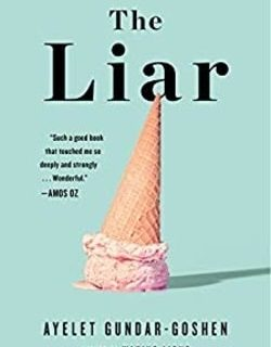 The Liar by Ayelet Gundar-Goshen