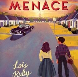 Red Men­ace by Lois Ruby