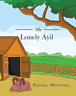 The Lonely Ayil by Rochell Weisfogel