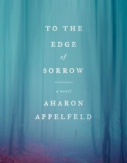 To the Edge of Sorrow by Aharon Appelfeld