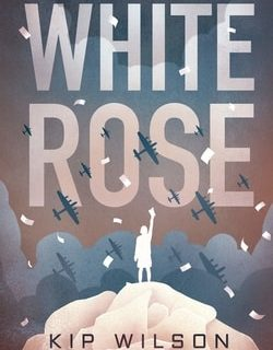 White Rose by Kip Wil­son
