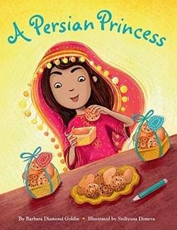 A Persian Princess by Barbara Diamond Goldin