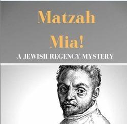 Matzah Mia! by Libi Astaire