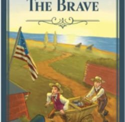 The Free and the Brave by Tovah S. Yavin