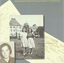 A Final Reckoning: A Hannover Family's Life and Death in the Shoah by Ruth Gutmann