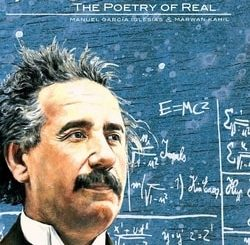 Albert Einstein and the Poetry of Real by Manuel Garcia Iglesias