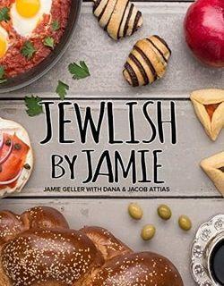 Jewlish by Jamie by Jamie Geller, Dana Attias