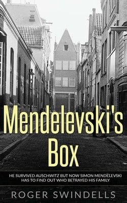 Mendelevski's Box by Roger Swindells