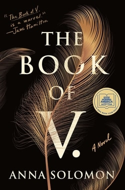 The Book of V. by Anna Solomon