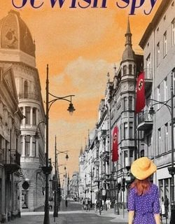 The Jewish Spy by Hayuta Katzenelson