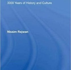 The Jews Of Iraq: 3000 Years Of History And Culture by Nissim Rejwan