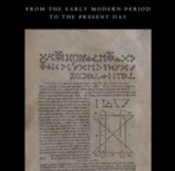 A History of Kabbalah: From the Early Modern Period to the Present Day by Jonathan Garb