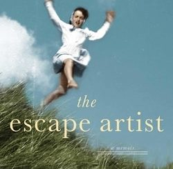 The Escape Artist by Helen Fre­mont