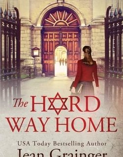 The Hard Way Home by Jean Grainger