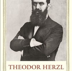 Theodor Herzl: The Charismatic Leader by Derek Penslar
