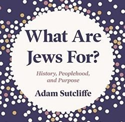 What Are Jews For?: History, Peoplehood, and Purpose by Adam Sutcliffe