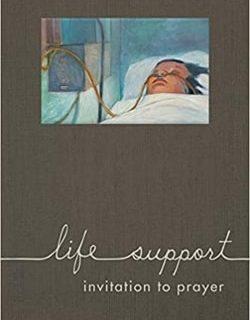Life Support: Invitation to Prayer by Judith Cohen Margolis