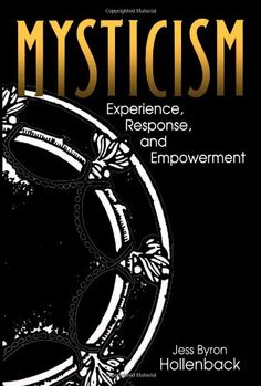 Cover for Mysticism, Empowerment, Experience and Response
