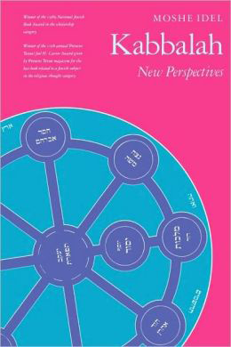 Cover of Kabbalah: New Perspectives
