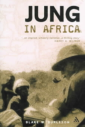 Cover of Jung in Africa
