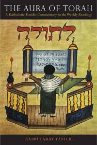 Cover of The Aura of Torah