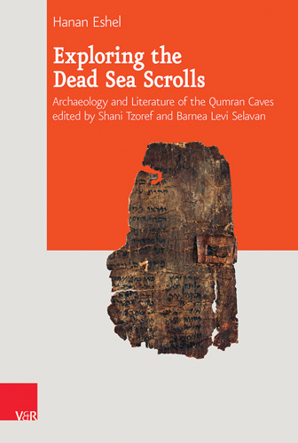 Jew Detector: Exploring The Dead Sea Scrolls; Archaeology And Literature