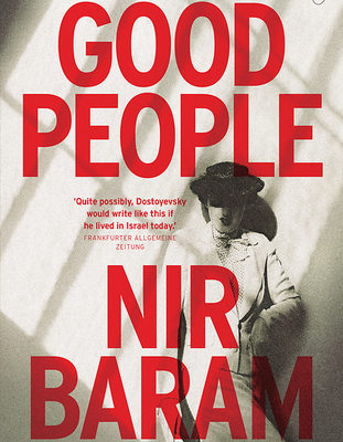 Good People by Nir Baram