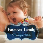 Poster for Passover Family by Monique Polak