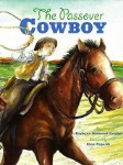 Poster for The Passover Cowboy by Barbara Diamond Goldin and Gina Capaldi